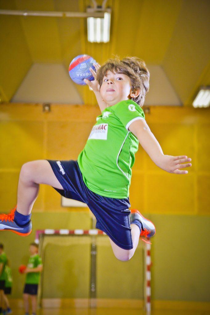 Handballsport