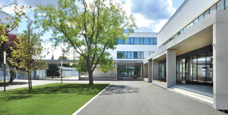 Suedstadt Campus