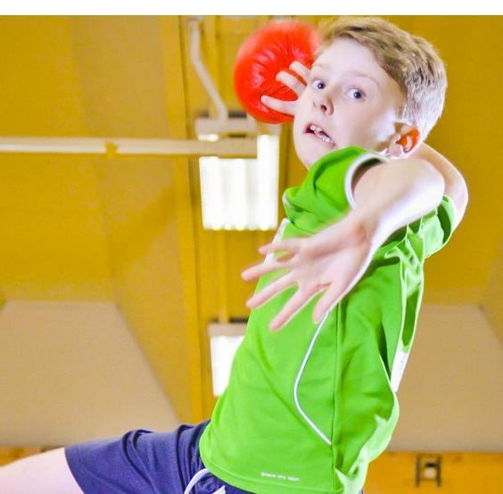 Handball Mödling Kinder